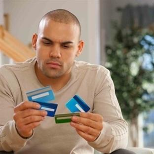 Kredi Kartı Borcundan Kurtulmanın 8 Yolu