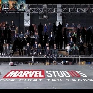 Marvel Sinematik Evreni – Kapsamlı İzleme Sırası