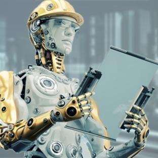 İşleri bilgisayar ya da robotlar yapacak