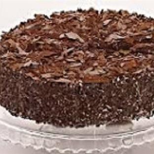 Vişneli karaorman pastası tarifi