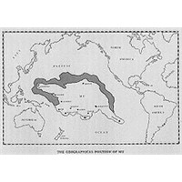 Mu Kıtası