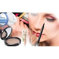İndirimli Kozmetik Ürünleri