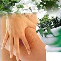 Selülite İyi Gelen Bitkiler, Selülite Doğal Tedavi