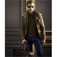 "Massimo Dutti ""Men"" Eylül 2013 