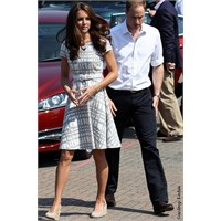 Kate Middleton, Hobbs Elbise Ve Olimpiyat