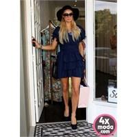 Günün Ünlüsü : Paris Hilton