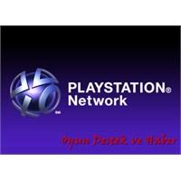 Hatırlatma: Playstation Bakımı Bugün