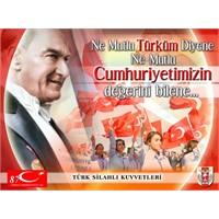 Atatürk'ün Onuncu Yıl Nutku {sesli}