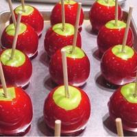 Elma Şekeri Yapalım