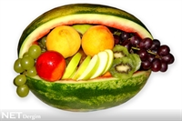 Meyveyle Kolayca Zayıflayın