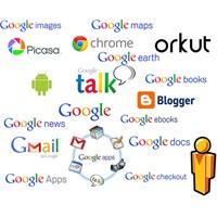 Google 'ın Tutmayan 8 Ürünü