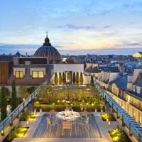 Haute Couture Bir Deneyim: Mandarin Oriental Paris