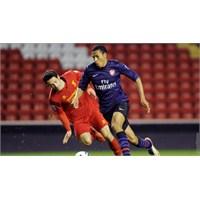 Karma Paramparça: Luton 7-0 Arsenal