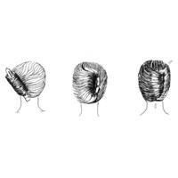 Kurtarıcı Saç Modeli