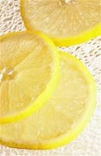 Limonla Sakal Kıran Tedavisi