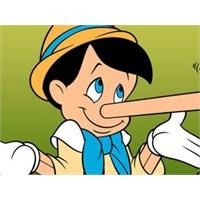 Hiçbir Yalan Gerçeği Saklayamaz