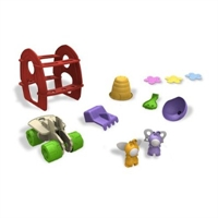 Sprig Bee   Butterfly's Farm Playset