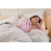 İyi Uyku İçin Yatağınız Rahat Olmalı...