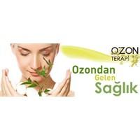 Ozon Terapisi Ve Faydaları