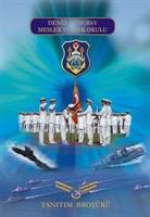 Deniz Astsubay Meslek Yüksek Okulu [damyo] Tanıtım