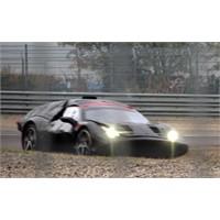 Yeni Ferrari Enzo Geliyor!