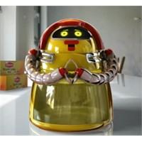 Lipton Hoş Sohbet Robotu Nede Güzel Konuşuyor