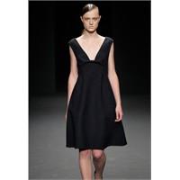 Calvin Klein 2012 Bayan Koleksiyonu