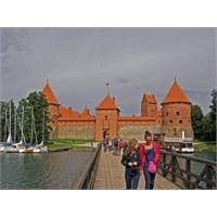 Trakai - Litvanya