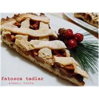 Elmali Turta / Fatosca Tadlar