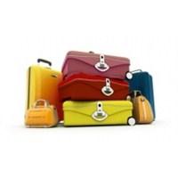 Sağlıklı Seyahat Bavulu…