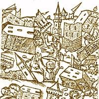İstanbul Depremleri 1509 - 1766