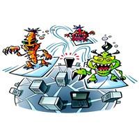 Tüm Zamanların En Büyük 5 Virüsü