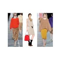 Ten Rengine Göre Farklı Kıyafet Seçimi