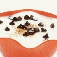 Çikolatalı Keşkül