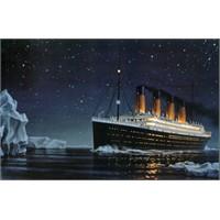 Titanik Battı Mı Yandı Mı?