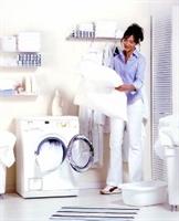 Çamaşırları Hızlı Kurutma Yolları!