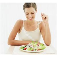 Başarılı diyet için öneriler