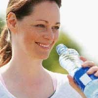 Su İçmenin Faydaları...