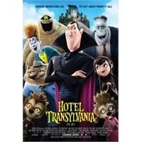 Hotel Transylvania : Kont Drakula'nın Kızı