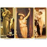 Lord Frederic Leighton | Oryantalist Ressam
