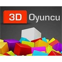 Türkiye'nin En İyi 3d Oyunlar Sitesi Yenilendi