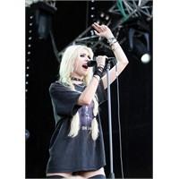 Taylor Momsen: Şimdilik Sadece Müzik