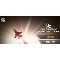 Anadolu Kartalları Türk Yapımı İphone Oyunu