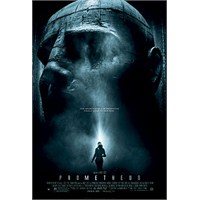 Prometheus : Tanrıların Arabaları'nın İzinde