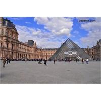 Louvre Müzesi / Part İ