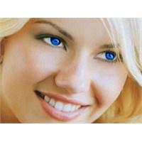 Göz Rengi İnsan Karakterini Belli Ediyor