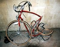 Trajik Bisiklet Kazası