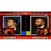 Yarı Final/ O Ses Türkiye – Düello : Ertunç Tuncer