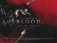 Blood: Son Vampir