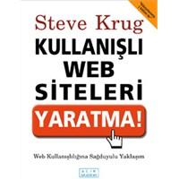 Kullanışlı Web Siteleri Yaratma